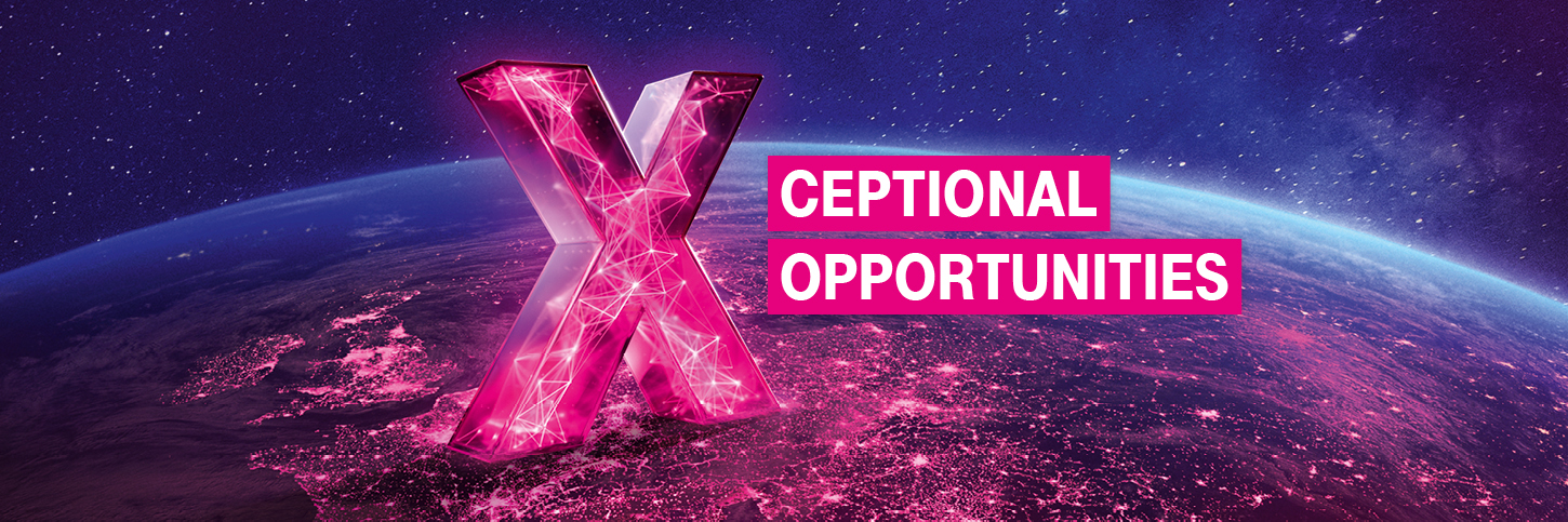 X-ceptional Opportunities
